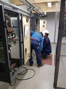 Dépannage Electrique4